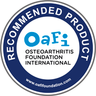 COLPROPUR is a recommended product by OAFI, for the prevention of the joint wear due to the over-use or age.